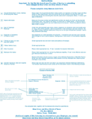 Blue Cross Blue Shield Association Medical Claim Form 1 Page 2