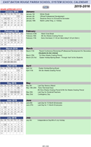 The Event Schedule Template in PDF, Word, Excel format are free ...