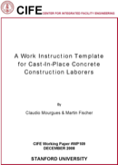 Sample Work Instruction Templates