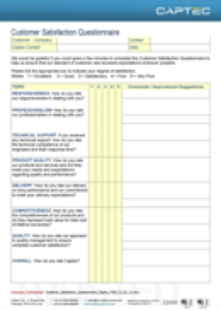 the survey template in pdf word excel format are free for you to