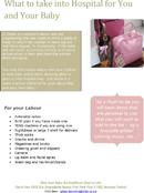 Newborn Checklist 4 Page 2