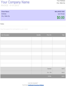 the dj invoice templates in pdf, word, excel format are free for, Invoice templates