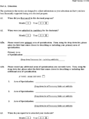 Student Questionnaire Page 2