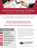 Succession Planning Example