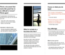 Tri-Fold Business Brochure Template 2 Page 2