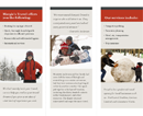 Tri-Fold Travel Brochure Template 2 Page 2