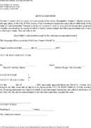 quit claim deed utah Quit Claim Deed Template Word. Excellent Best Quitclaim Deed Ideas ...