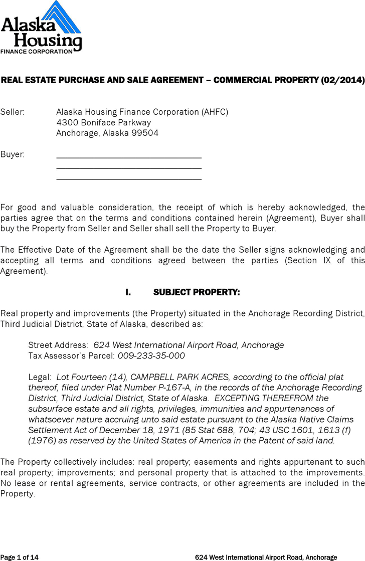 Bill Of Sale Contract Template Social Work Sample Cover Letter Alaska Real  Estate Purchase And Sale Agreement Form Bill Of Sale Contract Templatehtml  Free ...  Home Purchase Agreement Form Free