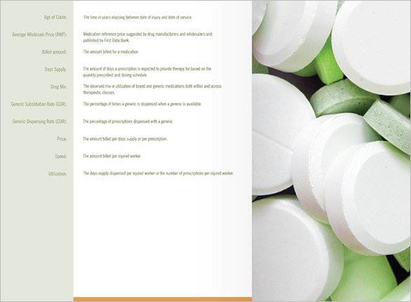 The Cypress Care Drug Brochure Template Can Help You Make A