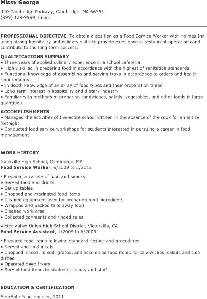direct care job description template axoehome ml certified nurse assistant resume word resume objective examples hospitality - Food Service Worker Job Description