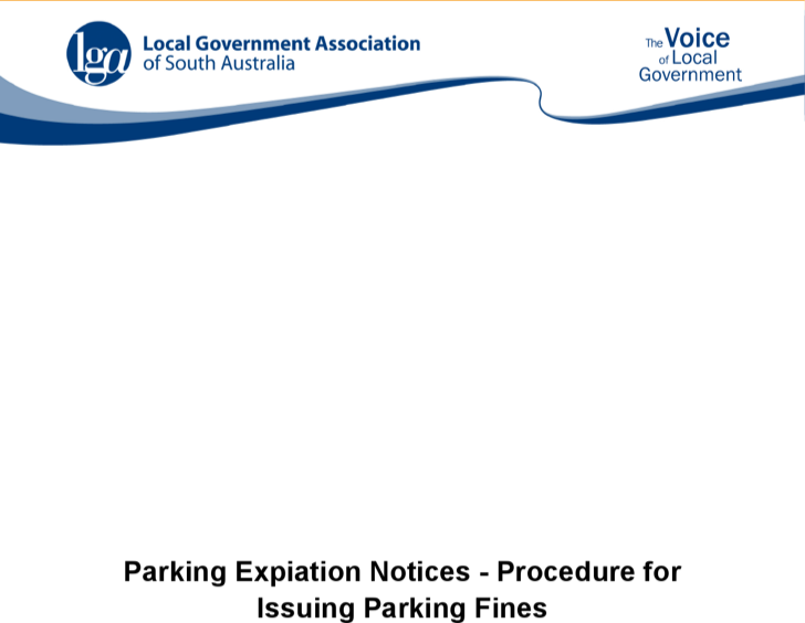 The Parking Warning Notice Template can help you make a – Warning Notice Template
