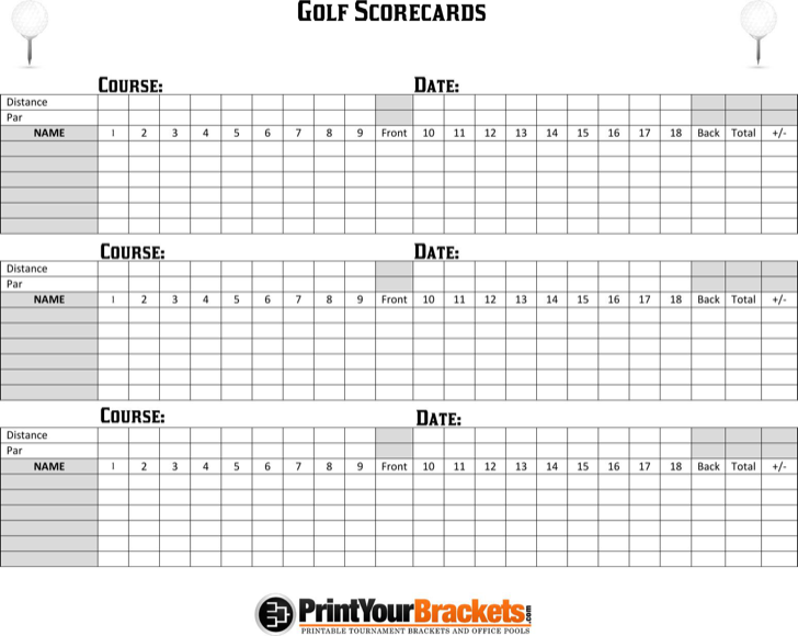 Download sample printable golf scorecard for free tidyform sample printable golf scorecard pronofoot35fo Choice Image