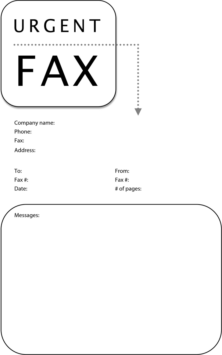 the urgent news fax cover sheet can help you make a professional urgent news fax cover sheet