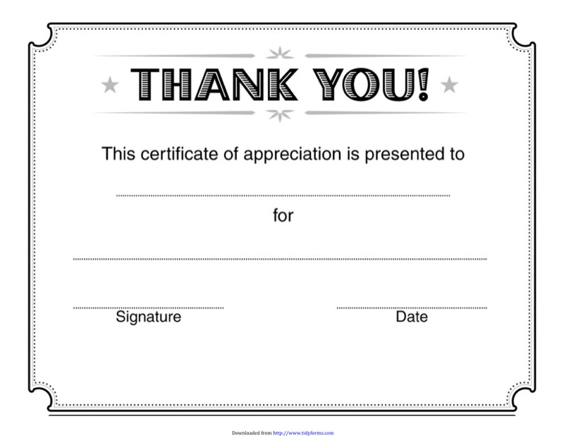 Certificate of appreciation template free templates in doc ppt certificate of appreciation template 2 yelopaper