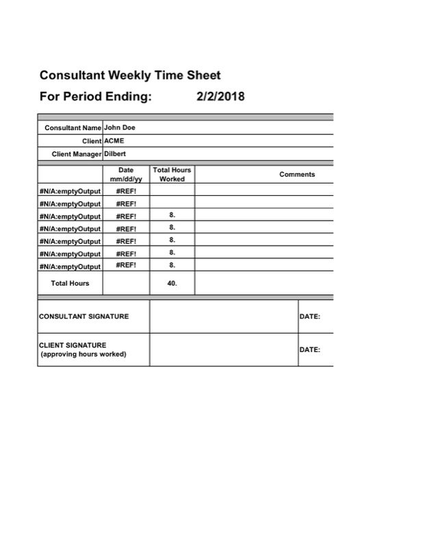 Timesheet Template  Free Templates In Doc Ppt Pdf  Xls