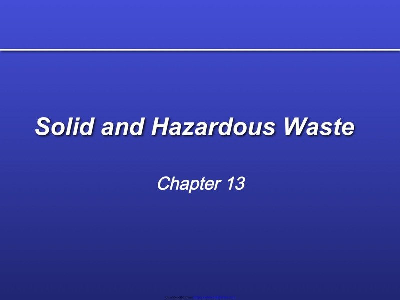 Waste management ppt templates free templates in doc ppt pdf xls hazardous waste management ppt toneelgroepblik Images