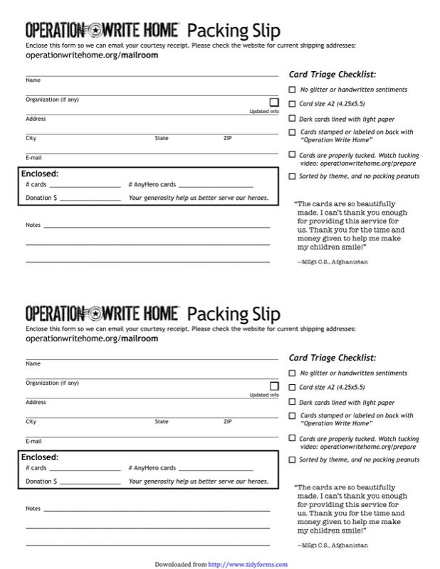Packing slip templates free templates in doc ppt pdf xls for Packing slip template google docs