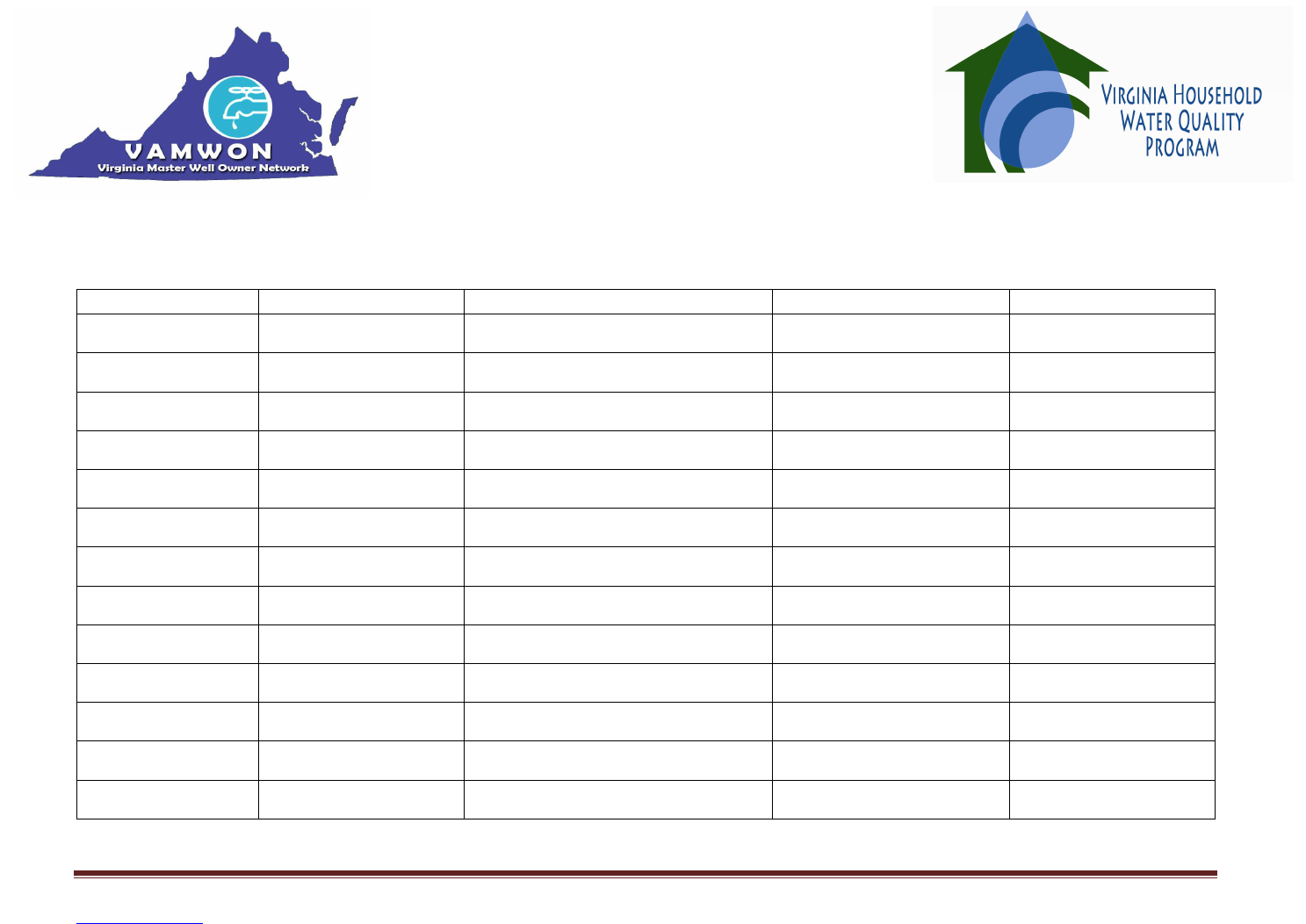The Blank Sign in Sheet Pdf can help you make a professional and – Blank Sign in Sheet