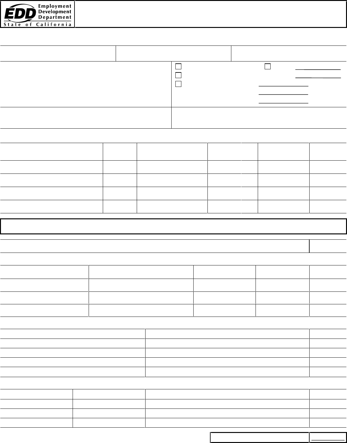 Business Financial Statement Form 3