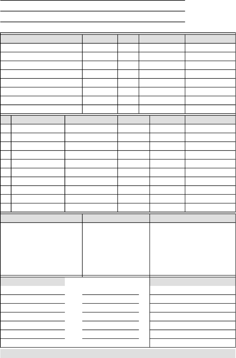 The Call Sheet Template 3 can help you make a professional and – Call Sheets Template