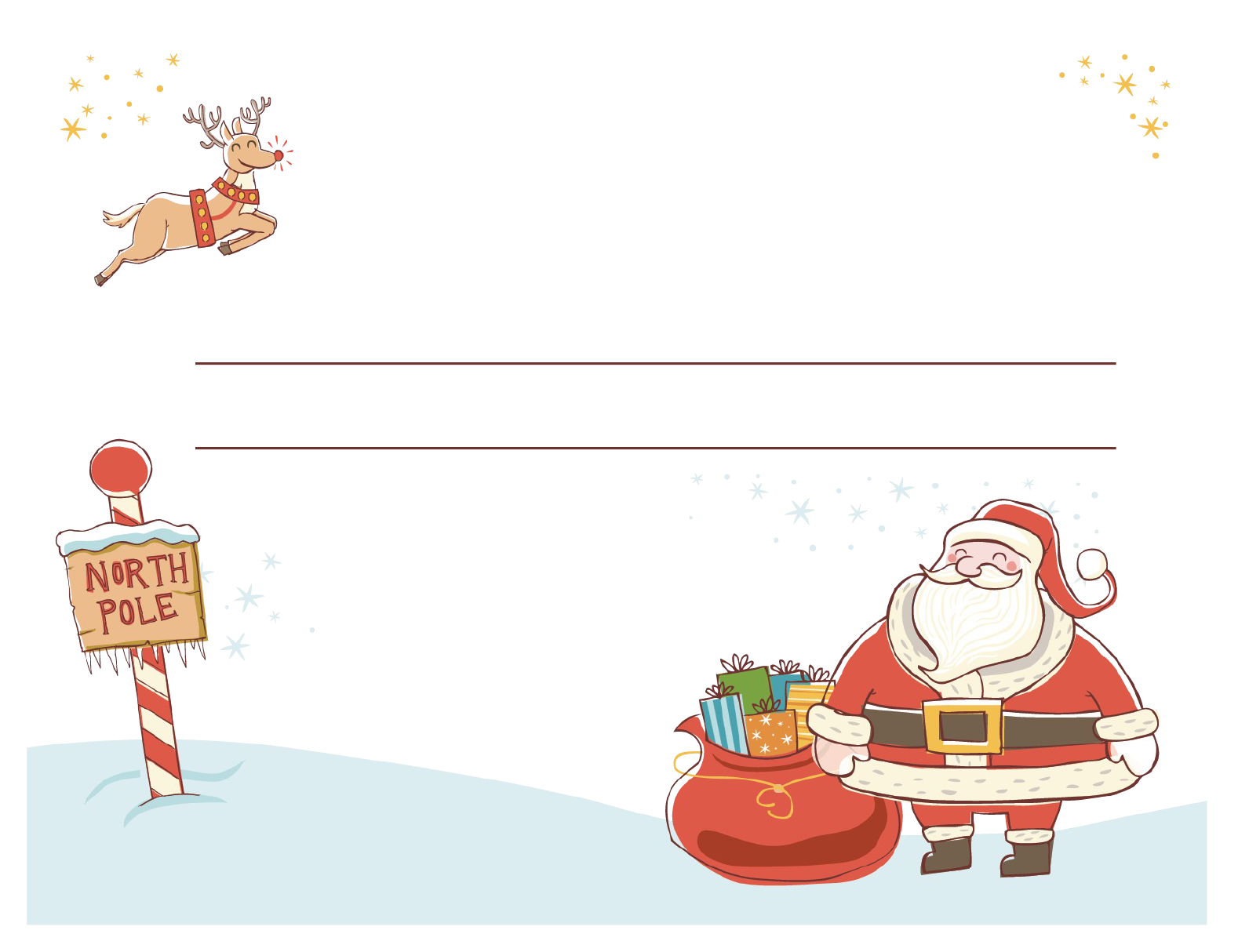the christmas gift certificate template can help you make a christmas gift certificate template