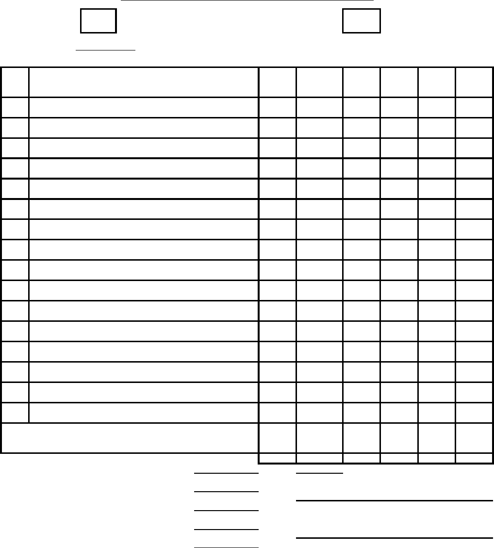 Daily Activity Report Template  Daily Activity Report Template