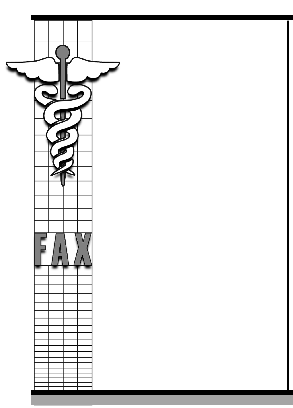 fax sheet the medical fax cover sheet can help you make a – Resume Fax Cover Sheet