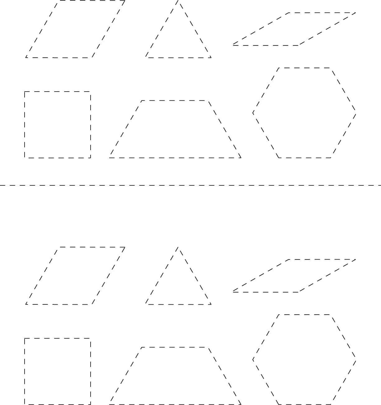 Download pattern block template 2 for free tidyform pattern block template 2 pronofoot35fo Choice Image
