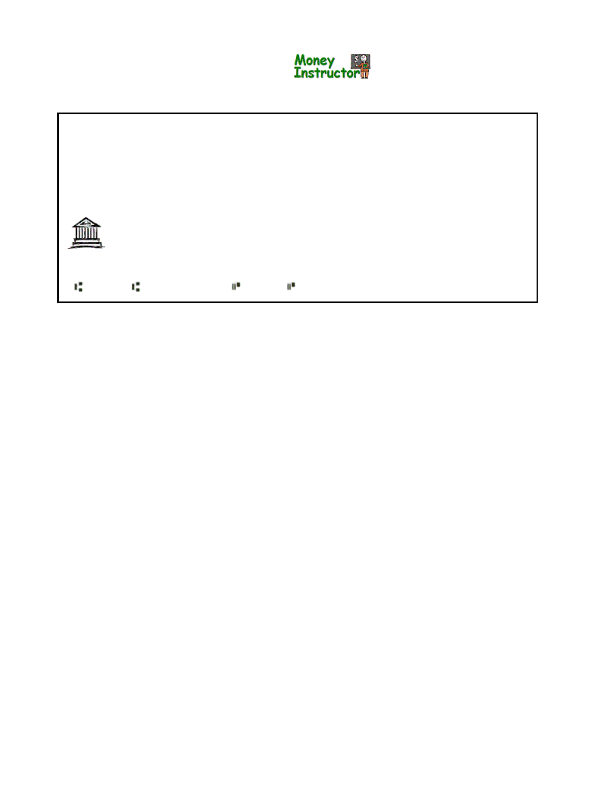 Printable Blank Check Template Pdf Format