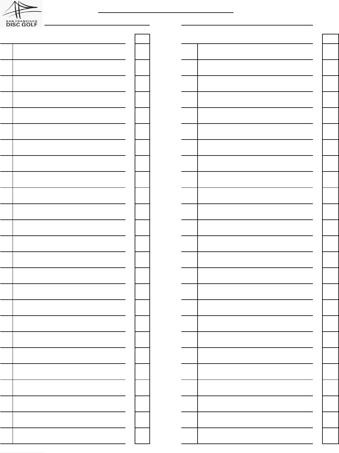 The Weekly Sign up Sheet Template can help you make a professional – Weekly Sign in Sheet Template