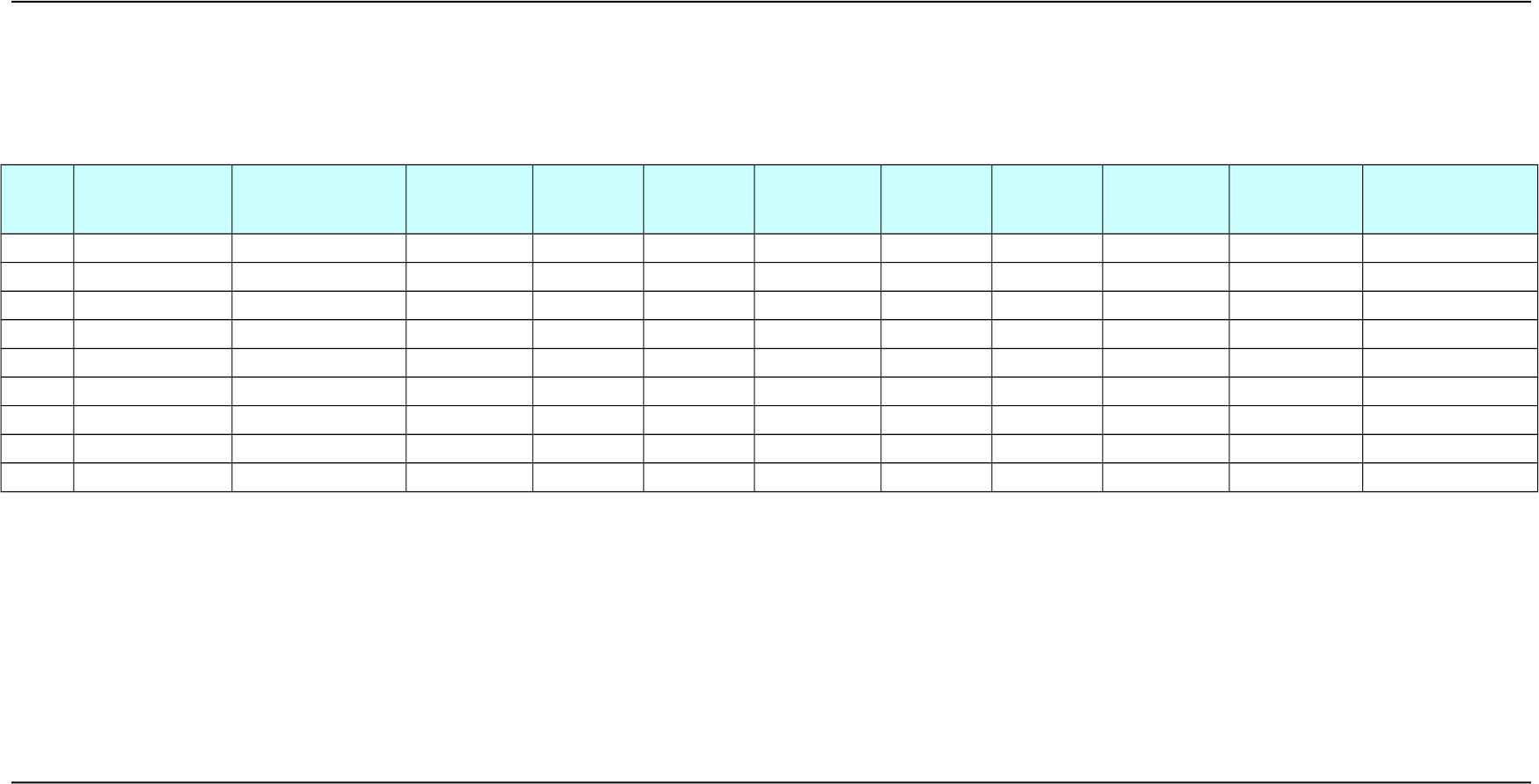 Work Breakdown Structure Template 1