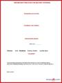 Basic Infantryman Resume Templates Page 3