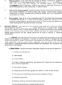 California Residential Lease Agreement 1 Page 2