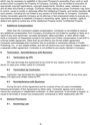 Contractor Confidentiality Agreement Template Page 5