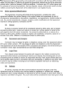 Contractor Confidentiality Agreement Template Page 6