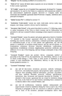 License Agreement Template 2 Page 3